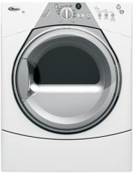 Brand: Whirlpool, Model: WGD8500SR, Color: White