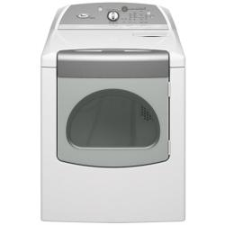 Brand: Whirlpool, Model: WED6400SG, Color: White