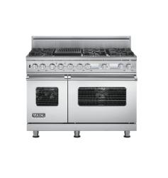 Brand: Viking, Model: VDSC548T6QMS, Color: Stainless Steel