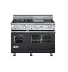 Brand: Viking, Model: VDSC548T4GQBK, Color: Graphite Gray