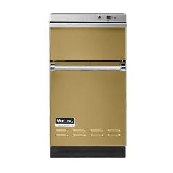 Brand: Viking, Model: VUC181VBBR, Color: Golden Mist