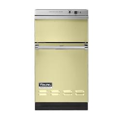 Brand: Viking, Model: VUC181VBBR, Color: Lemonade