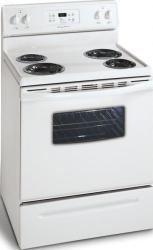 Brand: Frigidaire, Model: FEF352FW, Color: White
