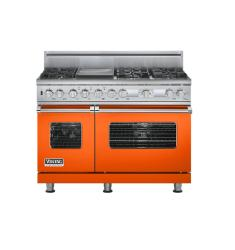 Brand: Viking, Model: VDSC548T6GWHLP, Fuel Type: Pumpkin