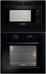 Brand: Bosch, Model: HBL5720UC, Color: Black