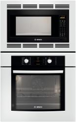 Brand: Bosch, Model: HBL5720UC, Color: White
