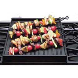 Brand: Dacor, Model: AGRG12, Style: Searing Grill