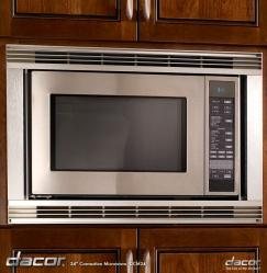 Brand: Dacor, Model: AOCTK27S, Color: Stainless Steel