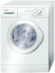 Brand: Bosch, Model: WAE20060UC, Color: White