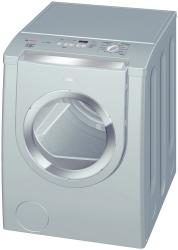 Brand: Bosch, Model: WTMC552CUC, Color: Silver