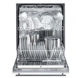 Brand: MIELE, Model: G2180SCVI, Style: Fully Integrated Dishwasher