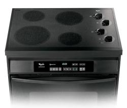 Brand: Whirlpool, Model: RS696PXGB, Color: Black