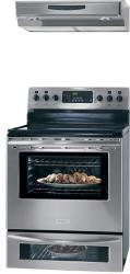 Brand: Frigidaire, Model: PL36WC41EC