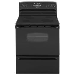 Brand: Maytag, Model: MER5751BAB, Color: Black