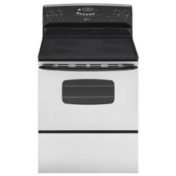 Brand: Maytag, Model: MER5751BAB, Color: Stainless Steel