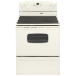 Brand: MAYTAG, Model: MER5751BAS, Color: Bisque