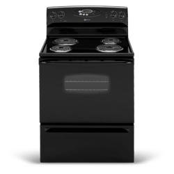 Brand: Maytag, Model: MER4351AAW, Color: Black