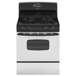 Brand: MAYTAG, Model: MGR5751BDS, Color: Stainless Steel
