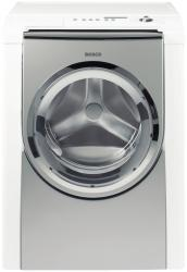 Brand: Bosch, Model: WFMC8400UC, Color: Silver and White