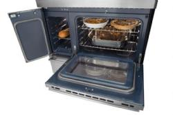Brand: FRIGIDAIRE, Model: FEF455BB