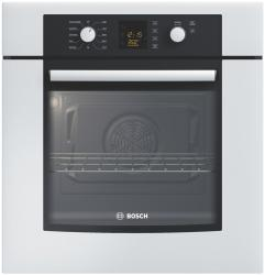 Brand: Bosch, Model: HBN3460UC, Color: White