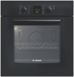 Brand: Bosch, Model: HBN3460UC, Color: Black