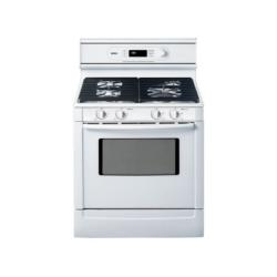 Brand: Bosch, Model: HGS7062UC, Color: White