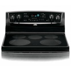 Brand: Whirlpool, Model: GR478LXPB, Color: Black on Black