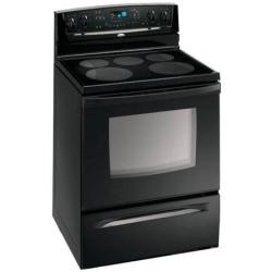 Brand: Whirlpool, Model: GR478LXPB, Color: Black on Stainless Steel