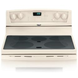 Brand: Whirlpool, Model: GR478LXPB, Color: Bisque on Bisque