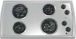 Brand: Whirlpool, Model: RCS3614RS, Color: Stainless Steel