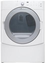 Brand: MAYTAG, Model: MED9700SB, Color: White