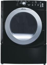 Brand: MAYTAG, Model: MED9700SB, Color: Black