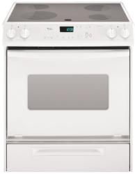 Brand: Whirlpool, Model: GY398LXPB, Color: White
