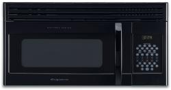 Brand: FRIGIDAIRE, Model: GLMV169GB, Color: Black on Black