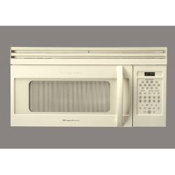 Brand: FRIGIDAIRE, Model: GLMV169DQ, Color: Bisque on Bisque