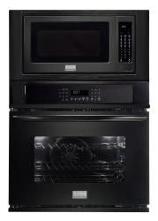 Brand: FRIGIDAIRE, Model: FGMC2765K, Color: Black