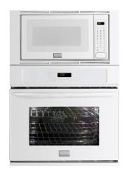 Brand: FRIGIDAIRE, Model: FGMC2765K, Color: White