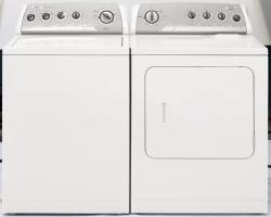 Brand: Whirlpool, Model: WED5800SW