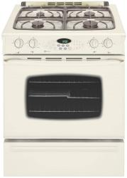 Brand: Maytag, Model: MGS5875BDQ, Color: Bisque