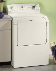 Brand: MAYTAG, Model: MDG6400AWW, Color: Bisque