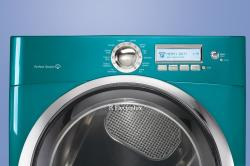 Brand: Electrolux, Model: EWMED65HSS