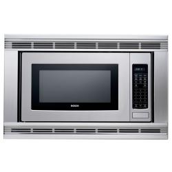 Brand: Bosch, Model: HMB405, Color: Stainless Steel