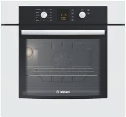 Brand: Bosch, Model: HBL340UC, Color: White