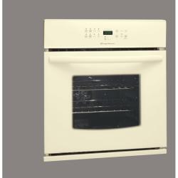 Brand: FRIGIDAIRE, Model: FEB27S6DC, Color: Bisque