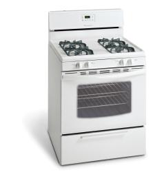 Brand: FRIGIDAIRE, Model: FGF337EU, Color: White