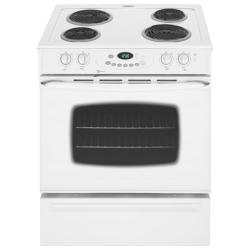 Brand: MAYTAG, Model: , Color: White