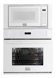 Brand: FRIGIDAIRE, Model: , Color: White