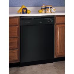 Brand: FRIGIDAIRE, Model: FDB126RBS, Color: Black
