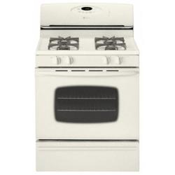 Brand: MAYTAG, Model: MGR4452BDQ, Color: Bisque